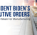 Biden's Executive Orders: What They Mean for Manufacturing