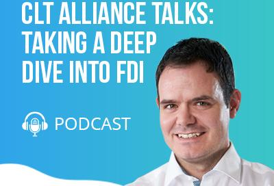 Paul Brogan CLT Alliance Podcast