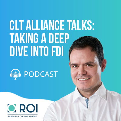 Paul Brogan CLT Alliance Podcast
